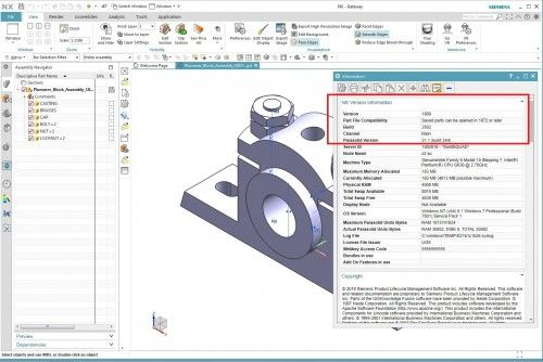 Download Siemens Nx 1888 X64 Full License 100 Working Forever
