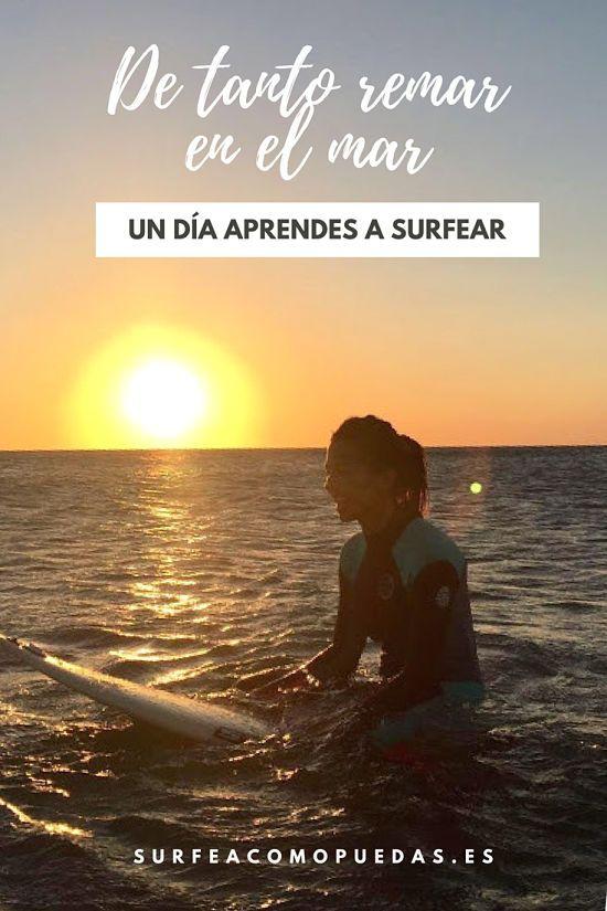 Las Mejores Frases De Surf En Surfea Como Puedas Surf