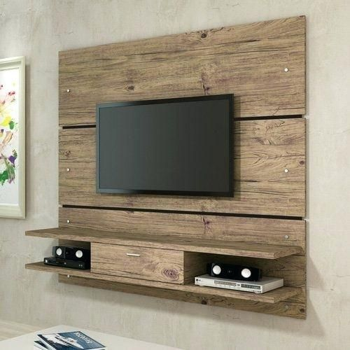 Diy Tv Wall Mount Ideas Chic And Modern Wall Mount Ideas For