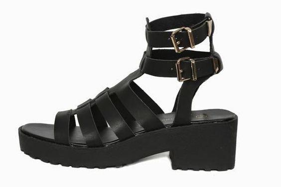 Catálogo online de PRIMARK: zapatos