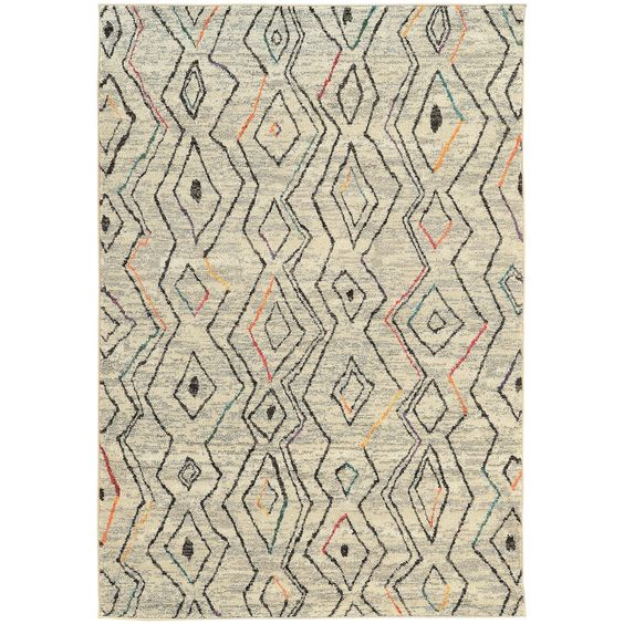OMBRE 9620/44 Rug