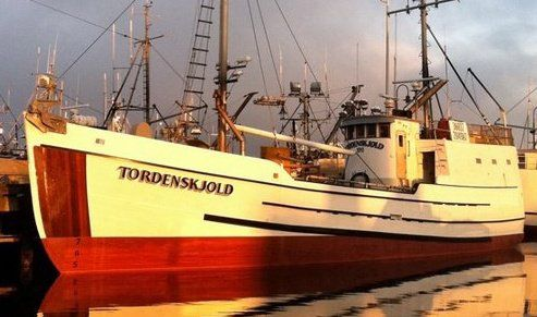 Seattle and halibut on pinterest for Halibut fishing seattle