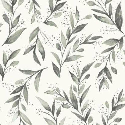 Pin By Cara Haynes On Kitchen Farmhouse Wallpaper Joanna Gaines Wallpaper Charcoal Wallpaper