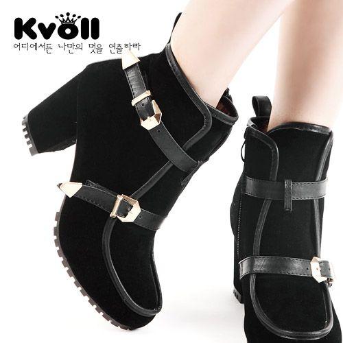 ux ui designer pump and ankle boots on pinterest. Black Bedroom Furniture Sets. Home Design Ideas