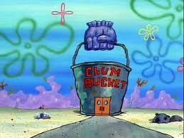 the chum it s bigger on the inside oh and chum