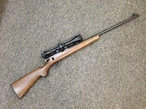 Wish List | Cleaver Firearms