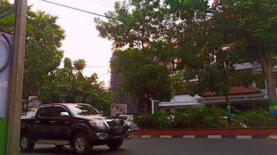 Pemkot Bandung Segera Turunkan Kabel Semrawut ke Bawah Tanah