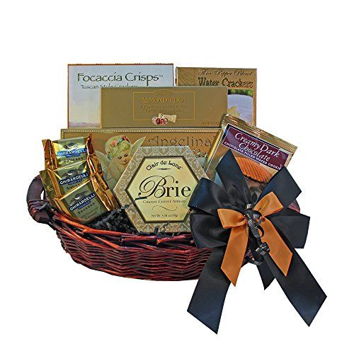 Art Of Appreciation Gift Baskets Small Classic Gourmet Food Basket Review