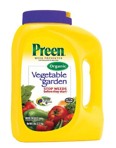 Gardens remove all and spring and fall on pinterest for How to use preen in vegetable garden