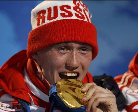 никита крюков лыжник   Лыжник Никита Крюков выиграл золото ...