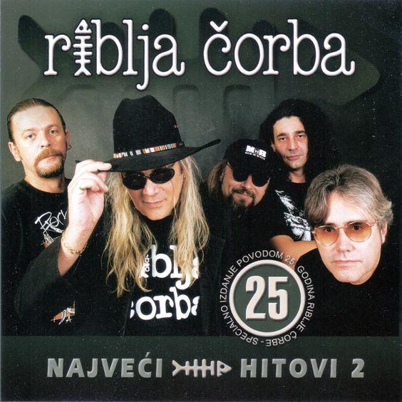 Riblja Corba Najveci Hitovi 2 By Bora Djordjevic Aff Najveci Hitovi Bora Listen Affiliate Cool Bands Kids Artwork Album