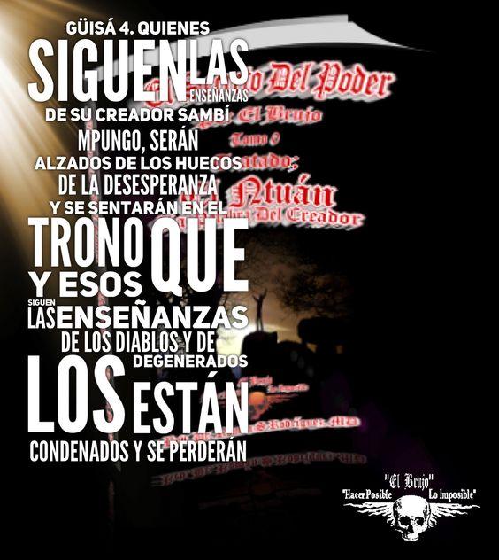 quienes #elbrujo.net #Kimbiza #brujeria #Amor #Dinero #Salud #Suerte #Poder #Frases #elbrujo #brujo #magia #mensaje