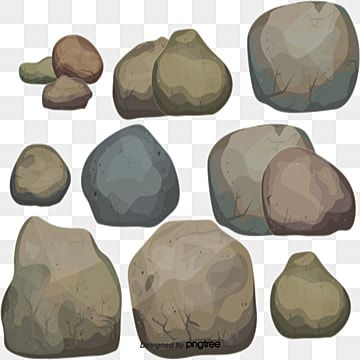 Black Stone Stones Clods Stone Rock Png Transparent Clipart Image And Psd File For Free Download Stone Cartoon Styles Black Stone
