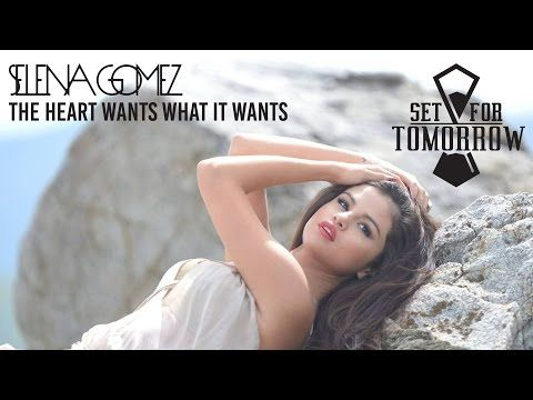 """▶ Selena Gomez - The Heart Wants What It Wants (Punk Goes Pop Style Cover) """"Post Hardcore"""" - YouTube"""
