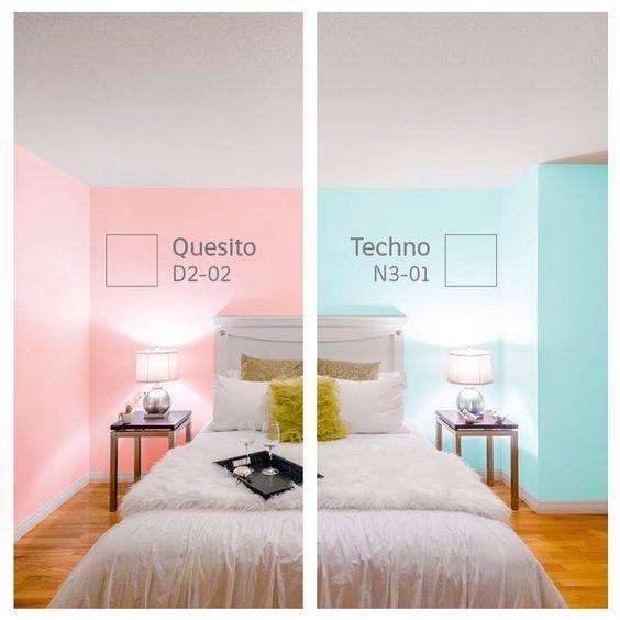 Qu colores usar as para esta habitaci n prueba nuestro for Colores para recamaras 2016
