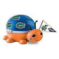 University Of Florida Gators Music Box
