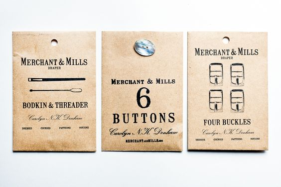 Merchant & Mills'