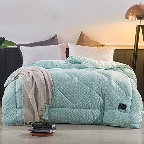 Fluffy Warm Duvet Hypoallergenic Luxurious Quilt Quilted