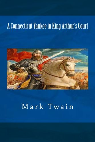 He attempts to modernize the past, but in the end he is unable to prevent the death of Arthur and an interdict against him by the Catholic Church of the time, which grows fearful of his power. Twain wrote the book as a burlesque of Romantic notions of chivalry after being inspired by a dream in which he was a knight himself, and severely inconvenienced by the weight and cumbersome nature of his armor. https://www.createspace.com/4856921