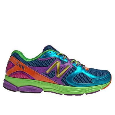 New Balance 5802 Men's Running Shoes - M580RR2