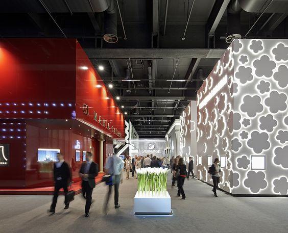 Messe Basel - New Hall