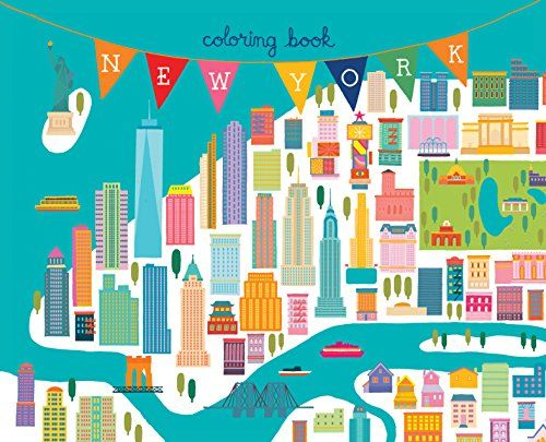 New York Coloring Book: Mini Edition by Min Heo http://www.amazon.com/dp/1623261015/ref=cm_sw_r_pi_dp_RYrwwb19E0J6W