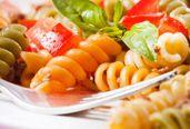 Cold Vegetable Pasta Primavera - Dr. Weil's Healthy Kitchen