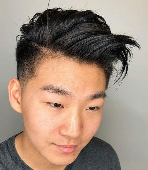 50 Best Asian Hairstyles For Men 2021 Guide Asian Hair Asian Haircut Asian Men Hairstyle