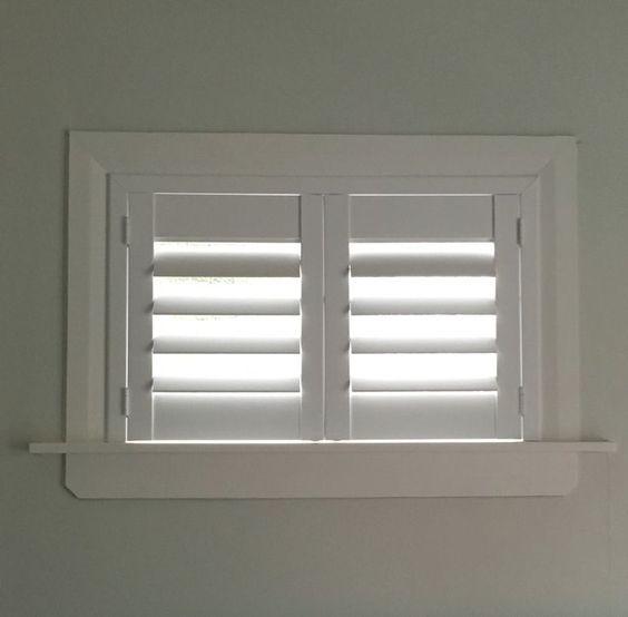 Best 25 Basement Window Treatments Basement Window