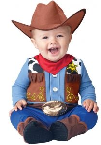 Halloween: Top 15 Infant & Toddler Costumes for 2013