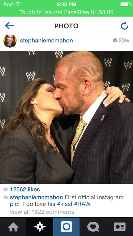 stephanie mcmahon instagram and posts on pinterest
