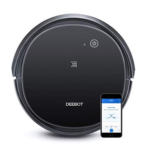 Look At This Deal The Ecovacs Deebot 500 Robotic Vacuum Cleaner Is Only 134 99 Best Price Ever Great Gift Robot Vacuum Cleaner Robot Vacuum Vacuum Cleaner
