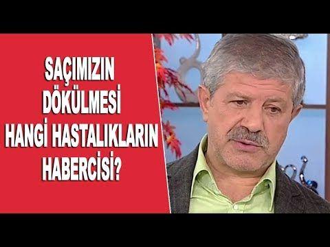 Sac Dokulmesi Hangi Hastaliklarin Habercisi Ahmet Maranki Den Sac