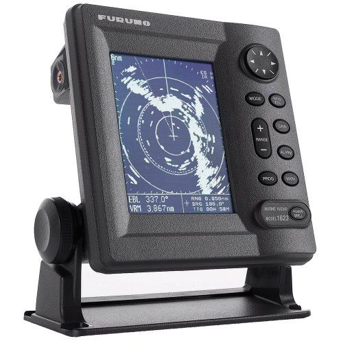 The Amazing Quality Furuno 1623 LCD Radar -- Visit the image link more details.