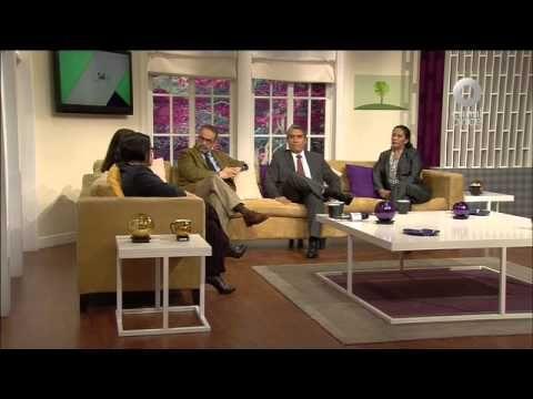 Diálogos en confianza (Salud) - Dolor más allá de los dientes (08/09/2014) - YouTube