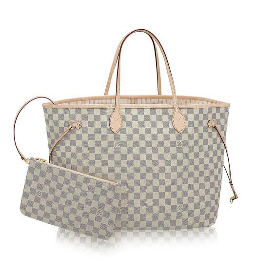 Bolso Louis Vuitton Neverfull Gm