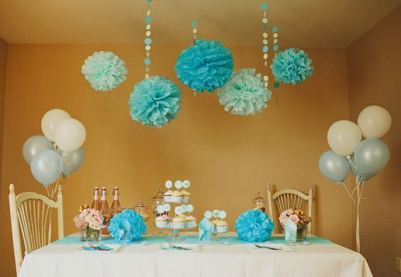 Pinterest the world s catalog of ideas for Baby shower decoration packages