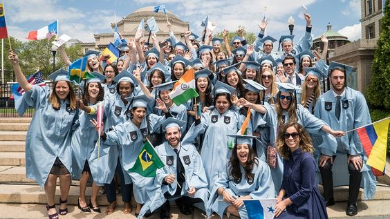 With 12,740 students in its most recent class coming from other countries, Columbia University ranks 4th in the nation for international student enrollment, according to the Institute of International Education.