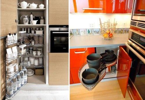 Dise os de cocinas integrales modernas proyectos que - Disenos cocinas integrales ...