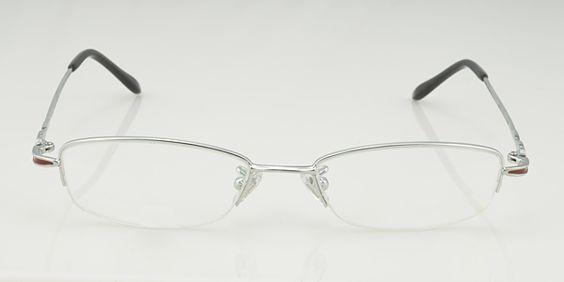 Eyeglasses, Sunglasses and Silver on Pinterest