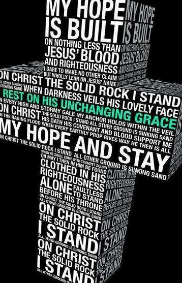 Image result for i will put my hope in him images