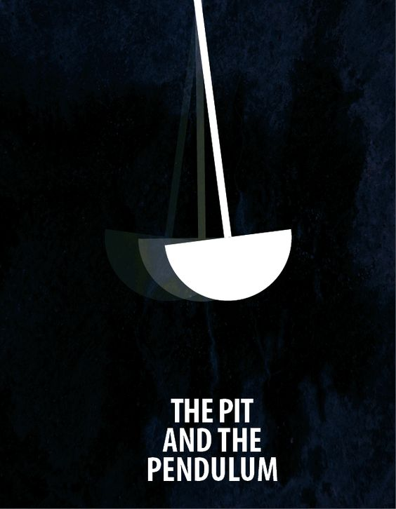 essay about the pit and the pendulum 9 quotes from the pit and the pendulum: 'the agony of my soul found vent in one loud, long and final scream of despair.