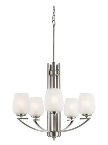 Pinterest • The world's catalog of ideas:Patriot Lighting Elegant Home Skyler 5 Light 39.5