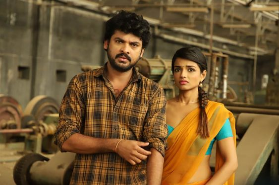 Ivanukku Engeyo Macham Irukku Movie Stills – Vimal, Ashna Zaveri