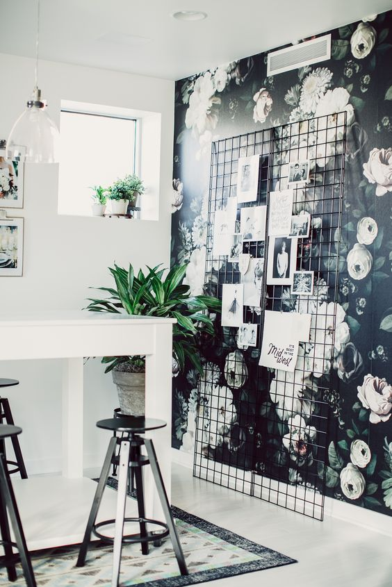 Office Tour: Candace Kalasky of Lovestru.ck Events | Rue: