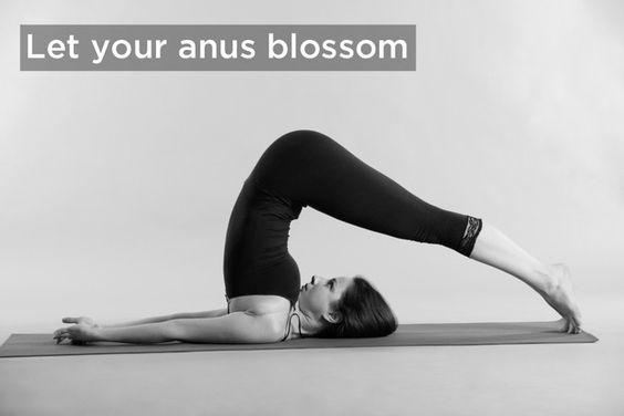 Yoga Teacher instructions
