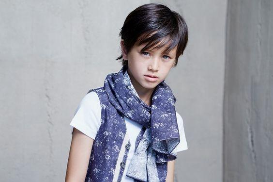 Catálogo moda Infantil Hortensia Maeso