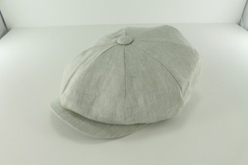 Failsworth Millinery Irish Linen Cap