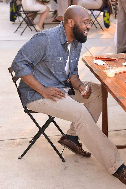 Idlewild South: District Design Week at Westside Provisions #Atlanta #StreetStyle