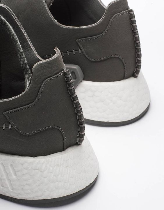 adidas Originals Statement x Wings & Horns NMD R2 Hint